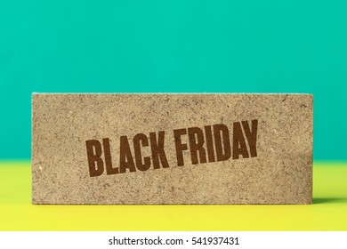 Black Friday, Business Concept