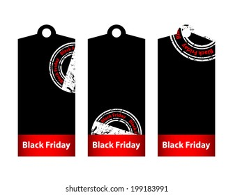 Black Friday price tag