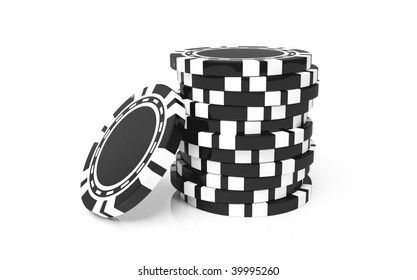 black gambling