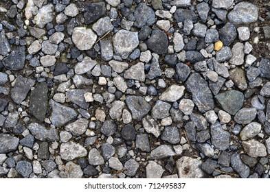 Black Ground Limestone