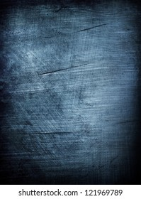 black grunge texture ; abstract background