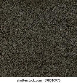 black leather background for design-works