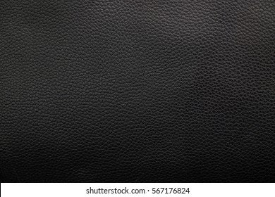 Black leather structure - high resolution texture