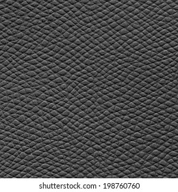 black leather texture as background for design-works