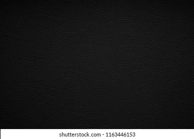 black leather texture background, faux leather pattern