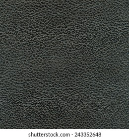 black leather texture.Can be used as background in Your design-works