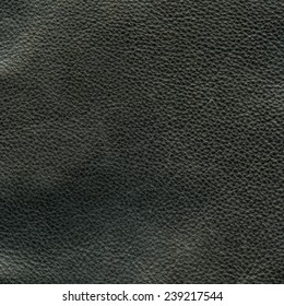 black leather texture closeup. Useful for background