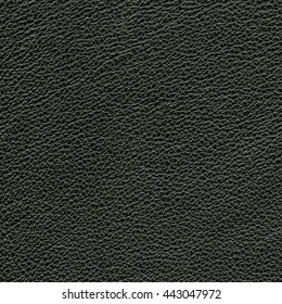 black leather texture closeup, useful for background