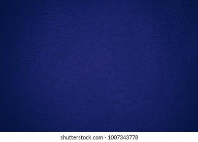 black leather texture or dark rough pattern background