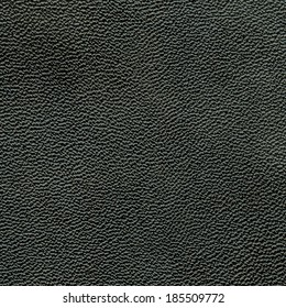 black leather texture. Useful as background for design-work