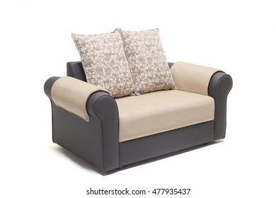 Two-seater Sofa Images, Stock Photos & Vectors | Shutterstock