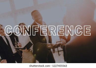 Black Man. Favorite Work. Stuff Training. Young Man Agent. Young Speaker. Agents Seminar. Work Meeting. Retraining of Workers. Team Building. Close Conference. Business Teamwork. Work Environment.