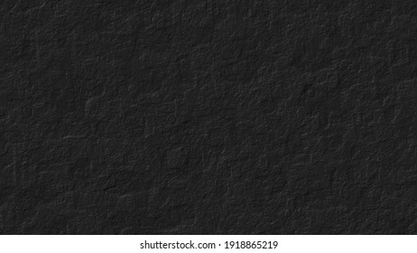 Black marble dark nature abstract background.