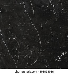 black marble stone seamless background pattern or texture