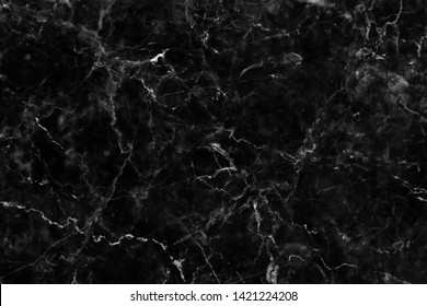 black marble texture abstract background pattern  for design.