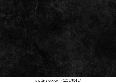 Black marble texture with natural pattern high resolution for wallpaper. background or design art work.