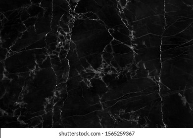black marble texture  pattern  or abstract  black abstract for background