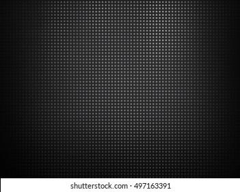 black metal plate background