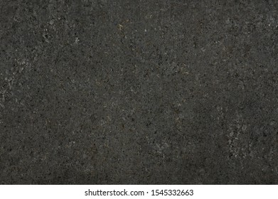 Black metal rough surface. Gray layout charcoal filter