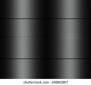 Black metal texture background