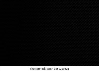 Black metal texture steel background - Shutterstock ID 1661219821