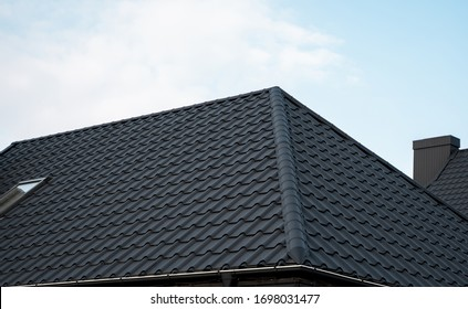 Modern Roof Images Stock Photos Vectors Shutterstock