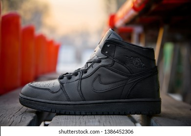 Jordan Shoes High Res Stock Images   Shutterstock
