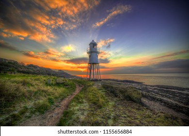 Black Nore Lighthouse, Portishead