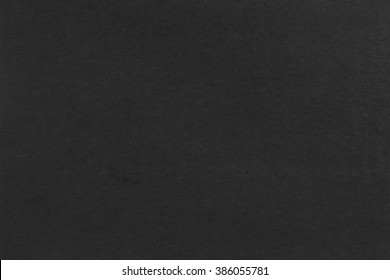 Black paper background. Chalkboard. Grunge texture for white text