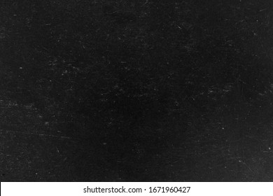 Black paper background used for text.