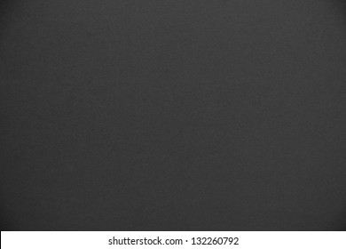 black paper surface