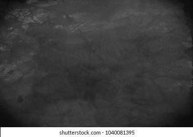 Black paper texture background.