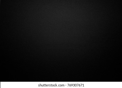 Black paper texture or background