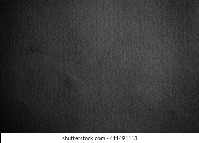 Black Paper Texture closeup canvas dirty old