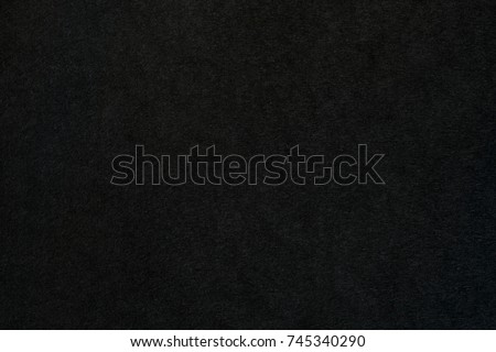 Black Paper Texture Page Old Photo Stock Photo Edit Now 745340290