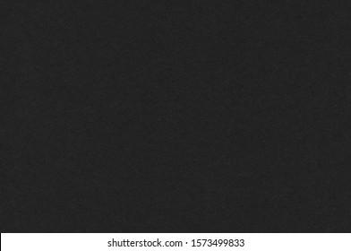 Schwarze Papiertextur. Einfacher Hintergrund