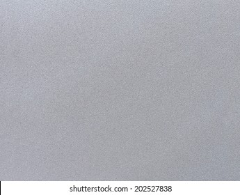 Black plastic texture Gray wall background