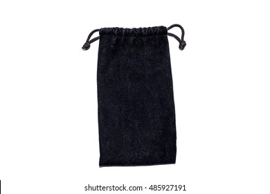 Black pouch