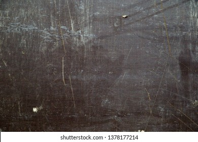 black scratched background with white paint spots