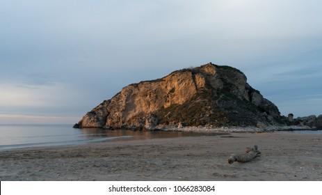 The Black Sea Coast, Istanbul. Sile & Agva Island