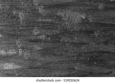 Black soft wood surface as background. It is a conceptual or metaphor wall banner, grunge, material, aged, rust or construction. Background of black wooden planks