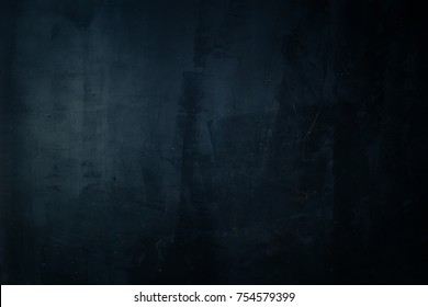 black steel plate texture background