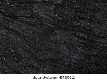 black stone granite texture rock surface background