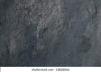 Black Stone - Grunge Background