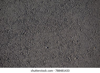 black tarmac texture useful as a background