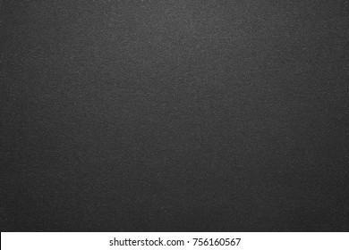 Black texture background.