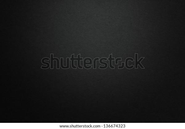 schwarzes Texturpapier