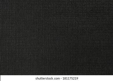 Black Textured Paper
