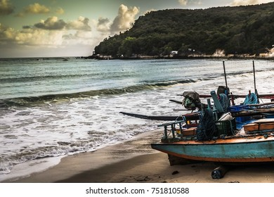 black tip beach - Natal/RN - Brazil