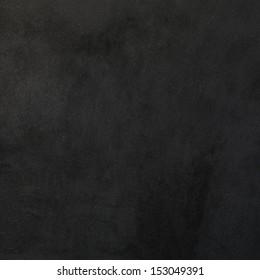 Black wall grunge textured background